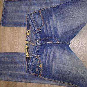 Pepe Jeans Layla 645   Womens (Size 30) London